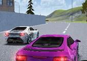 3D Chevrolet Corvette
