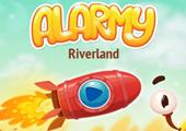 Alarmy Riverland