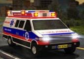 Ambulans Park Etme 2