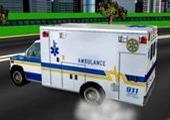 Ambulans Yarışı