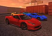Araba Drift Oyunu