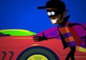 Araba Hırsızı 3