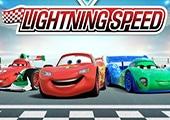 Arabalar Işık Hızı