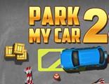 Arabamı Park Et 2