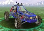Buggy Sürücüsü 3D