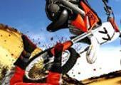 Çılgın Motokros 3D