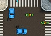 Çılgın Trafik