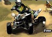 Dörtlü Motor Yarışı