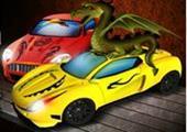 Dragon Drag Yarışları