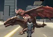 Dragon Kötülük Şehri