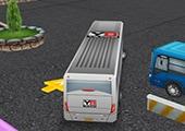 Dünya Otobüs Parkı 3D