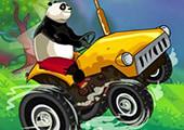 Dut Taşıyıcı Panda