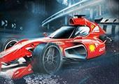 F1 Büyük Yarış 2