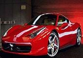 Ferrari Denemesi