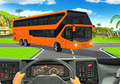 Heavy Coach Bus Simulator