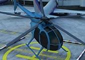 Helikopter Park Et