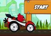 Hızlı Angry Birds Yarışı