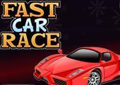 Hızlı Araba Çılgınlığı