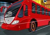 Hızlı Otobüs Çılgınlığı