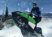 Kar Motosikleti