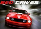 Kırmızı Sürücü 3