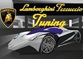 Lamborghini Tasarımı