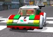 Lego Drift Yarışı