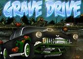Mezarlık Sürücüsü