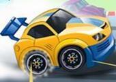 Mini Araba Yarışı