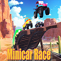 Mini Car Race