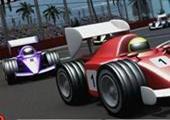 Mini Formula F1 Kupası