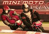 Mini Motor Yarışı