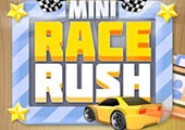 Mini Yarışta Drift