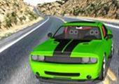 Modifiye V8 Yarışı
