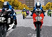 Moto X Hız GP