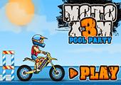 Moto XM Havuz Partisi