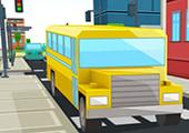 Okul Otobüsü Park Et 2