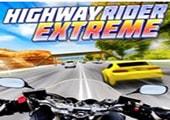 Otoban Sürücüsü Extreme
