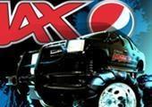 Pepsi Max Kamyonu