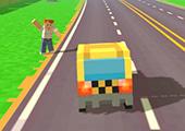 Piksel Yol Taksisi