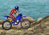 Plajda Motor Şov