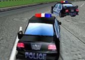 Polis Araba Yarışı