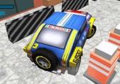 Polis Arabası Sınavı