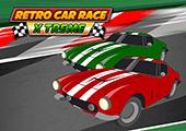 Retro Car Xtreme