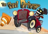 Ruh Sürücü