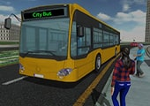 Şehir Tur Otobüsü