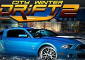 Şehirde Kış Drfti 2
