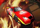 Sıcak Nascar Yarışı