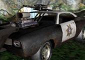 Silahlı Off Road