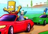 Simpson Sahil Yarışı